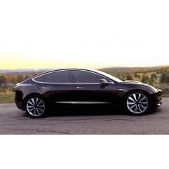 Vitre teintée pour votre Tesla (réalisation dans nos locaux)