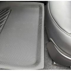 Tapis intérieur 3D pour Tesla Model 3 - 4