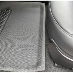 Tapis intérieur 3D pour Tesla Model 3 - 6
