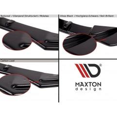 Bas de caisse latéraux MAXTON Design pour Tesla Model 3