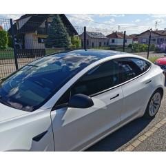 Vitre teintée pour votre Tesla (réalisation dans nos locaux) - 7