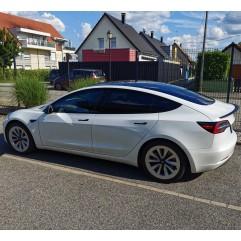 Vitre teintée pour votre Tesla (réalisation dans nos locaux) - 9
