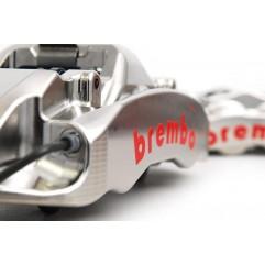 Kit freins avant ou arrière BREMBO GT-R pour Tesla Model X