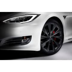 Pack Roues Twin Turbine 21 Pouces Reconditionnées pour Tesla Model S