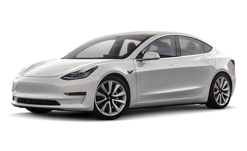 Model 3 à partir de 2021