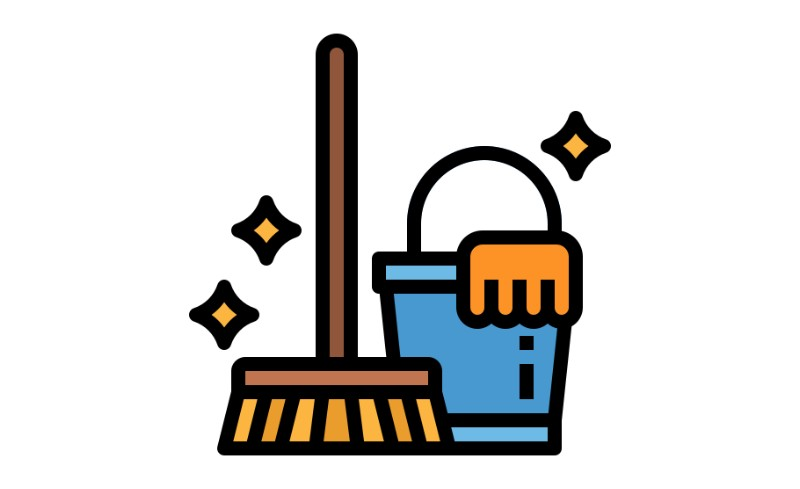 Accessoires nettoyage